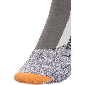X-Socks M's Trekking Evolution Socks Grey/Anthracite